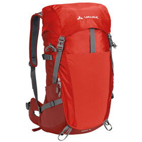 VAUDE Brenta 35 Backpack red